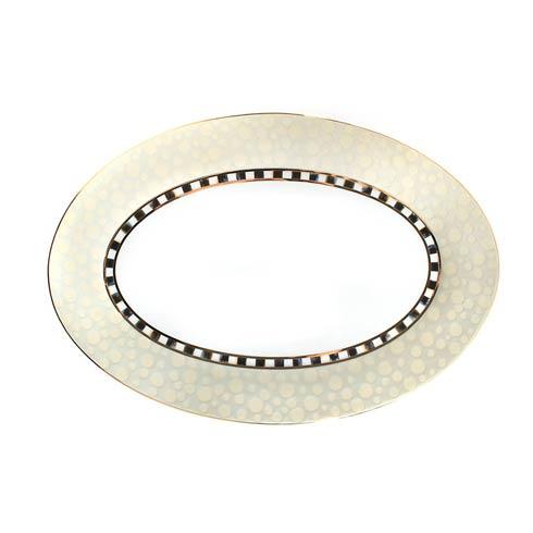 Serving Platter - Mist