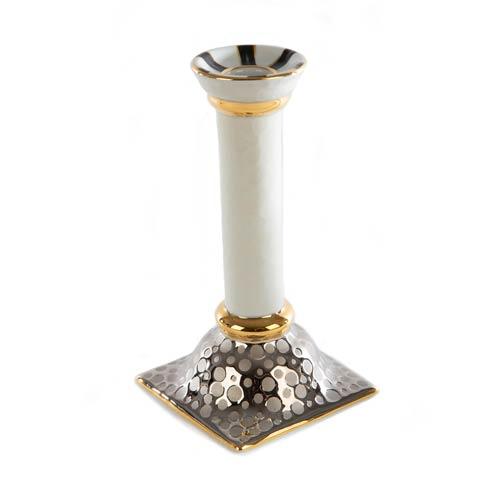 $135.00 Soho Candlestick - Cloud