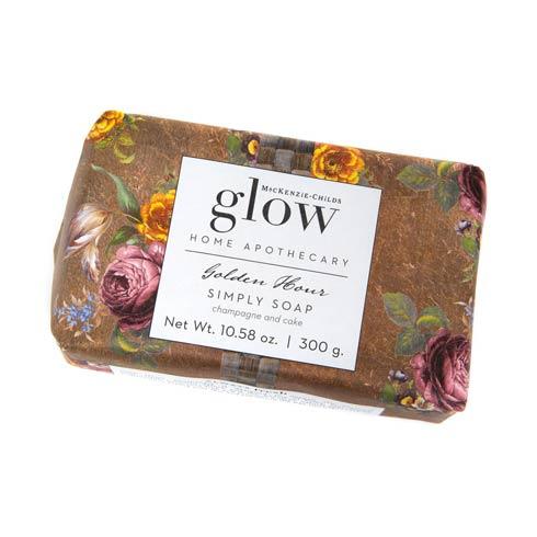 Golden Hour Large Bar Soap - 10.58 Oz.