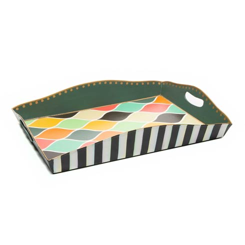 $98.00 Ogee Tray