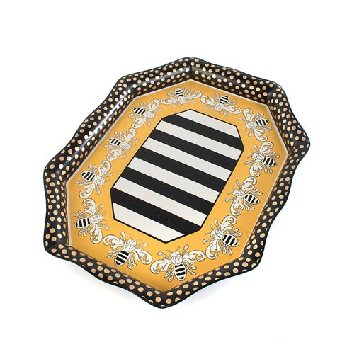 $110.00 Queen Bee Tray
