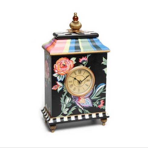 $105.00 Desk Clock