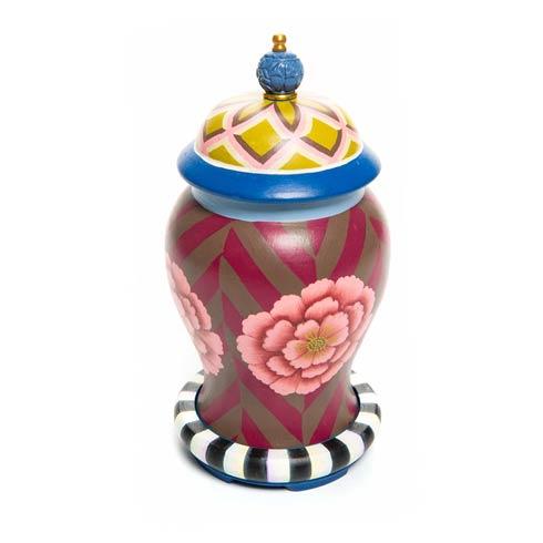 $105.00 Ginger Jar - Small