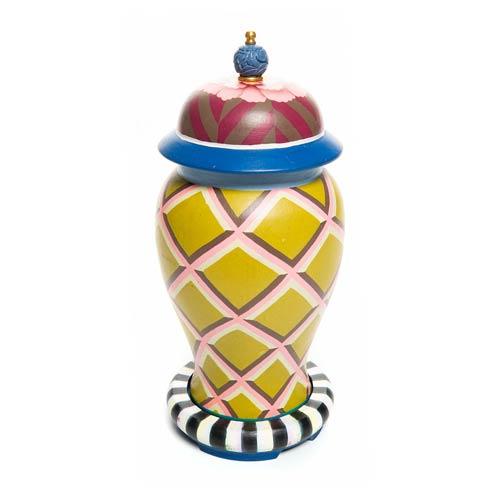 $135.00 Ginger Jar - Large