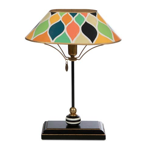 $298.00 Ogee Library Lamp