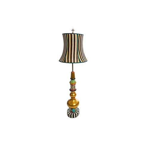 $995.00 Ogee Floor Lamp