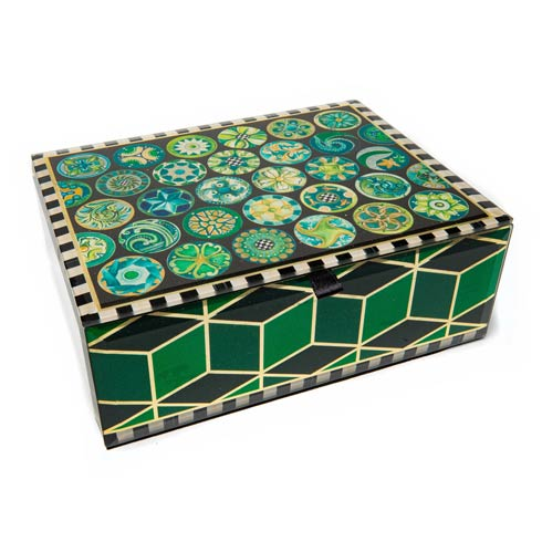 $55.00 Jewelry Box - Small