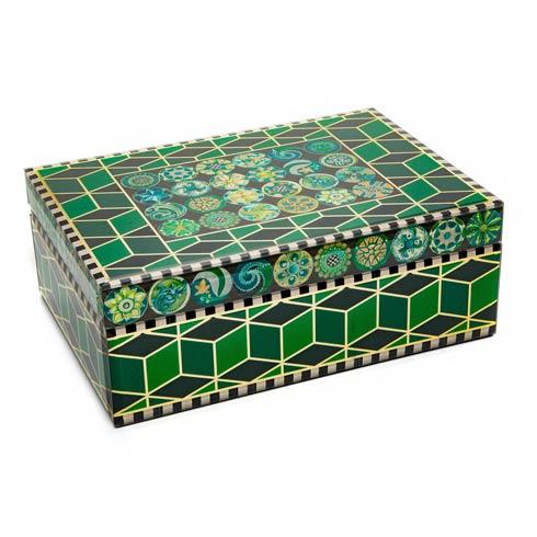 $95.00 Jewelry Box - Large