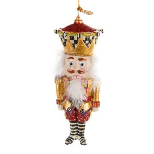 $48.00 Butterfly Keeper Nutcracker Ornament