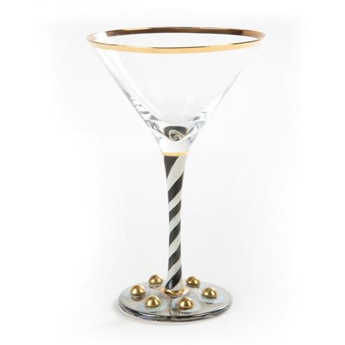$74.00 Tango Martini Glass