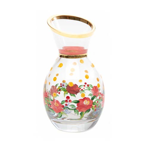 $105.00 Rose Creamer