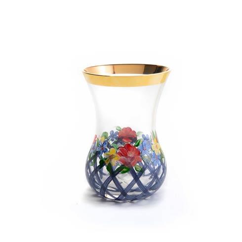 $62.00 Garland Tea Vase