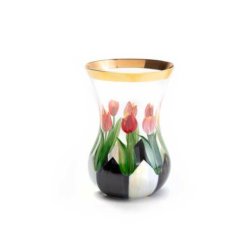 $62.00 Tulip Tea Vase