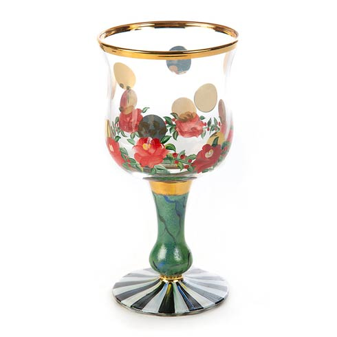 $98.00 Wine Glass