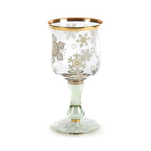 Wine Glass collection with 1 products