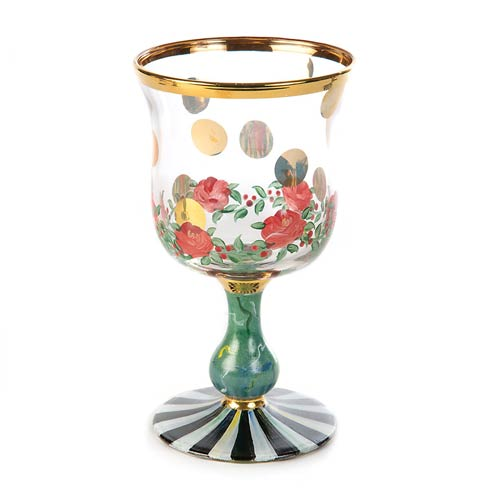 $98.00 Water Glass