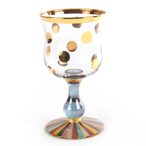 $74.00 Foxtrot Water Glass