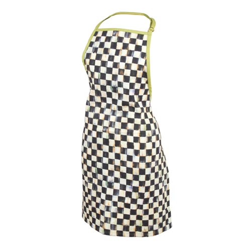$78.00 Courtly Check Apron