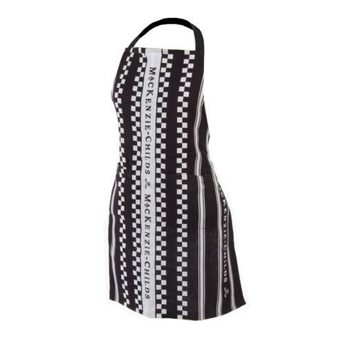 $38.00 Black & White Chef Apron