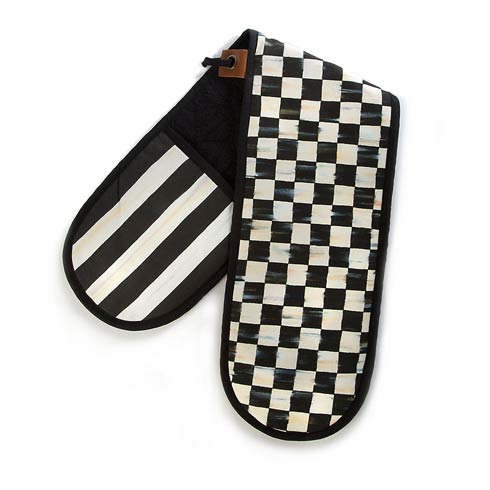 $50.00 Double Oven Mitt - Large