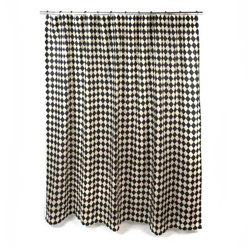 $218.00 Shower Curtain