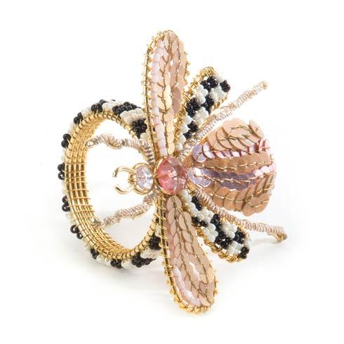 $20.00 Queen Bee Napkin Ring
