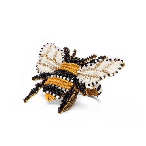 $20.00 Bumble Bee Napkin Ring