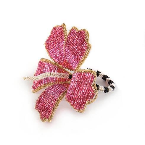 $35.00 Hibiscus Napkin Ring