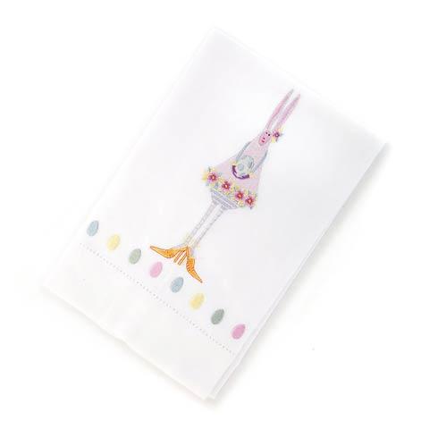 $16.00 Tea Towel - Purple