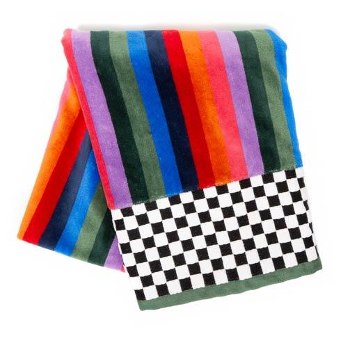 $45.00 Bath Towel