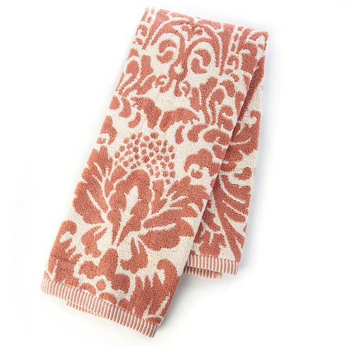 Hand Towel - Blush
