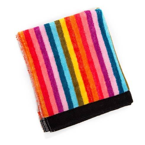 $10.00 Calypso Stripe Washcloth
