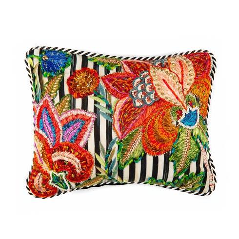 Lumbar Pillow - Stripe image