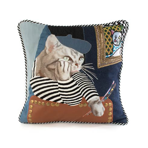 $125.00 Pablo Picatsso Pillow