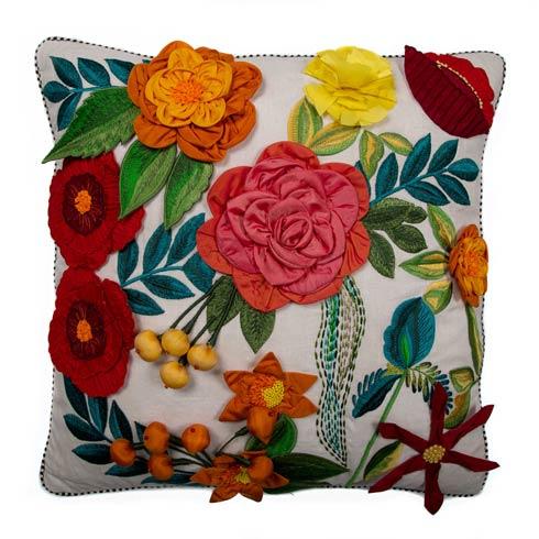 $215.00 Kira\'s Garden Pillow