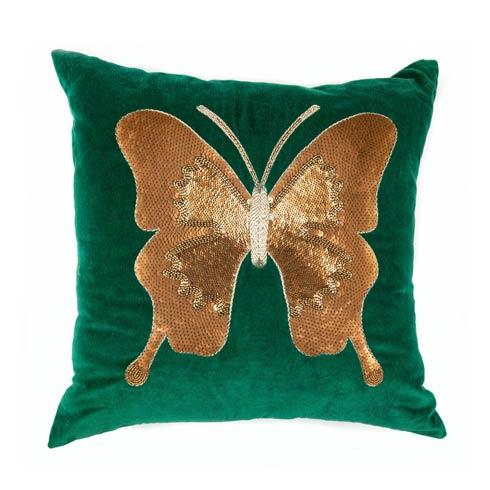 $110.00 Butterfly Pillow