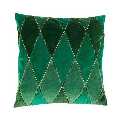 Harlequin Pillow image