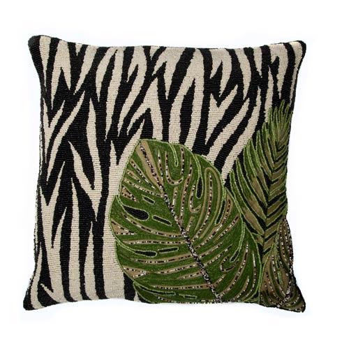 $75.00 Calypso Disco Square Pillow
