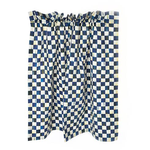 $160.00 Cafe Curtains - Set Of 2