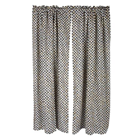 $250.00 Curtain Panel