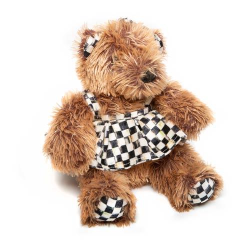 $48.00 Mini Kenzie the Bear