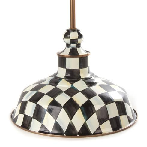 $270.00 Barn Pendant Lamp - 12""