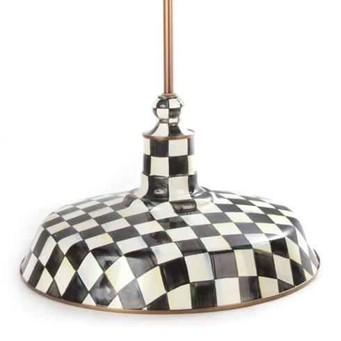 $348.00 Barn Pendant Lamp - 18""
