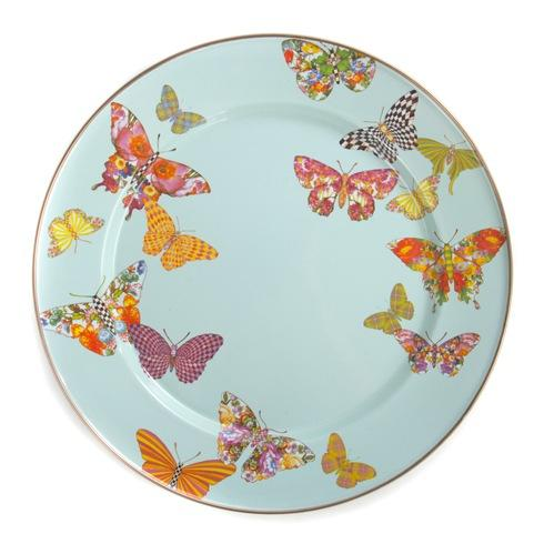 $50.00 Charger/Plate - Sky