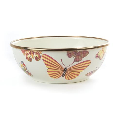 $40.00 Everyday Bowl - White