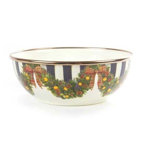 Evergreen Enamel Everyday Bowl image