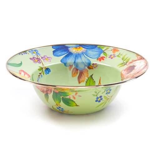 Serving Bowl - Green