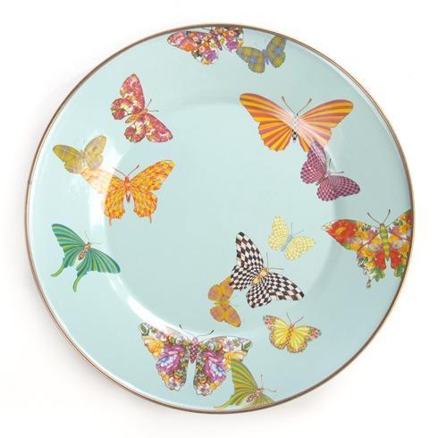$40.00 Dinner Plate - Sky