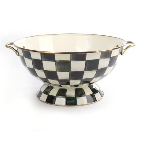 $125.00 Enamel Everything Bowl