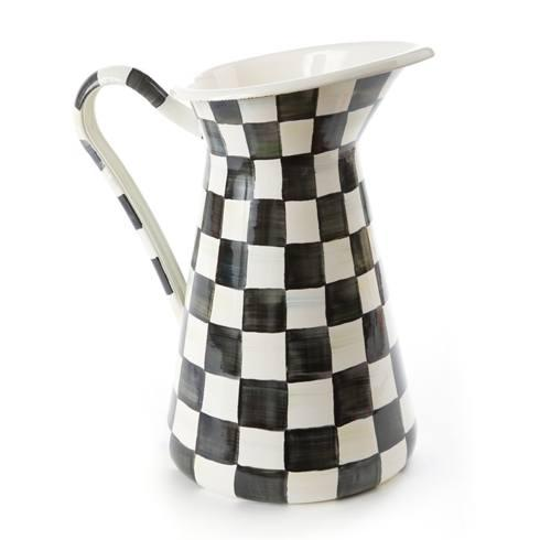 $98.00 Enamel Practical Pitcher